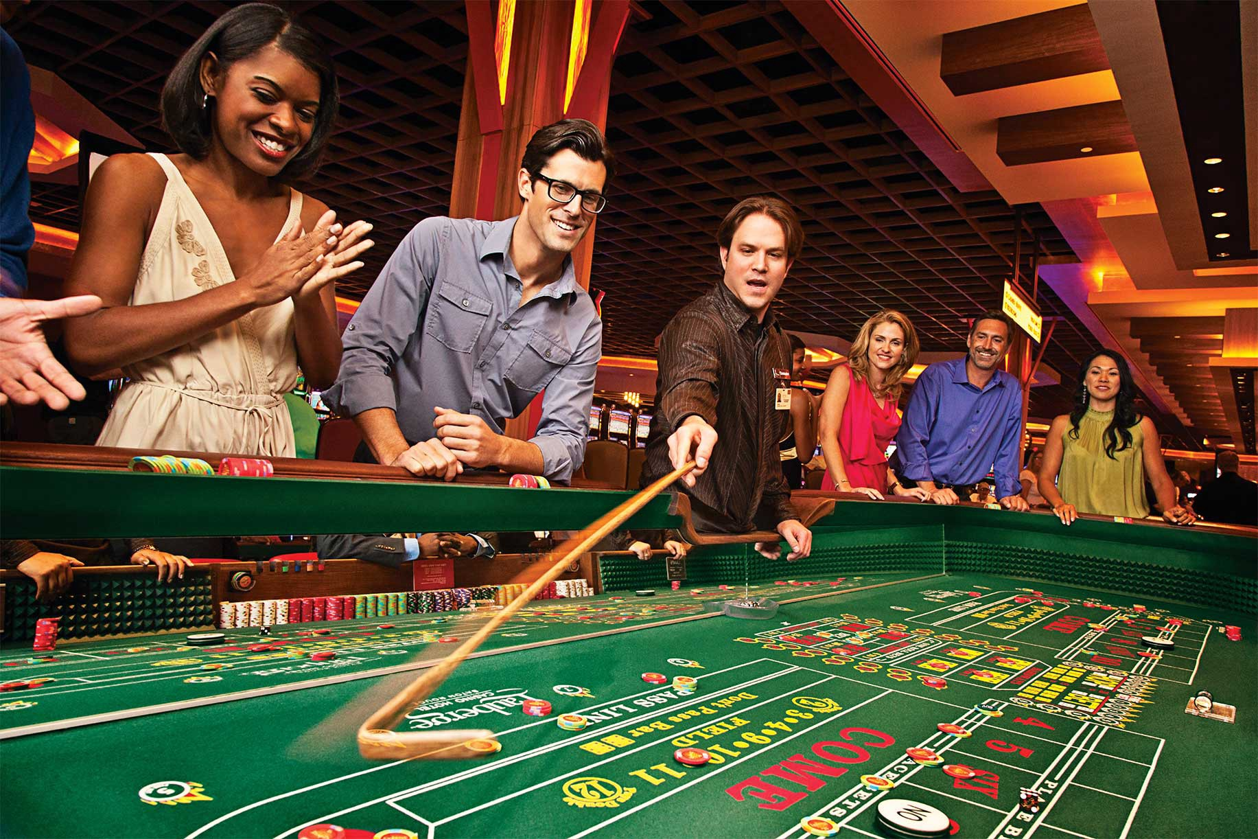 How You Can Play Roulette