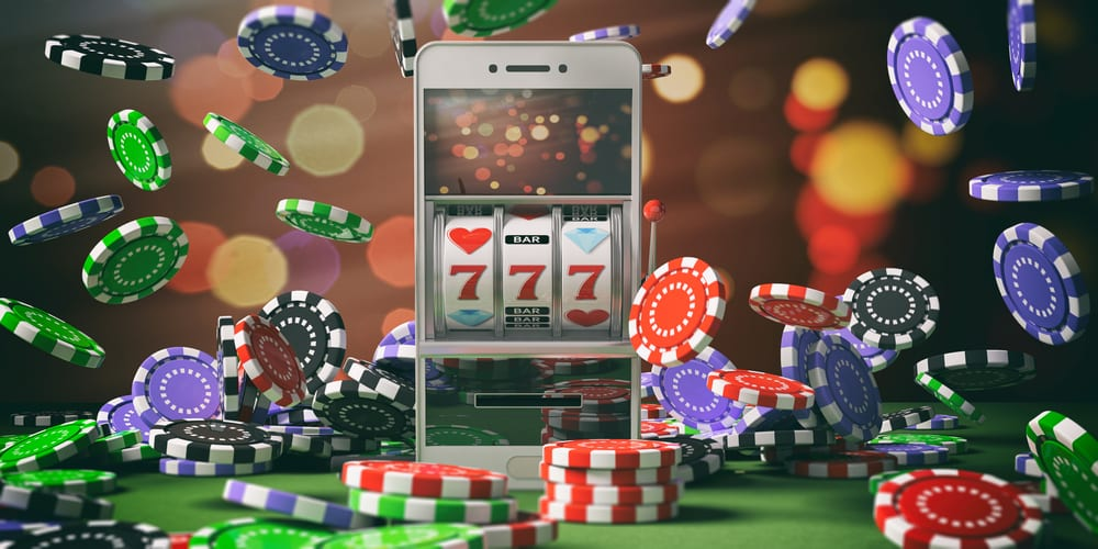 PayPal Casino Websites - 100% Secure & Thrilling Online Casinos!