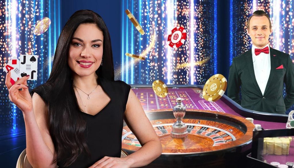 Play Free Online Slots & Casino Games For Fun