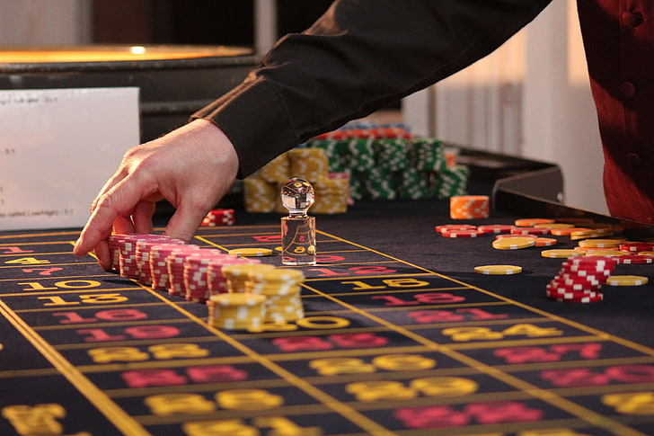 Online Poker Maryland Play To Your Content These MD Sites