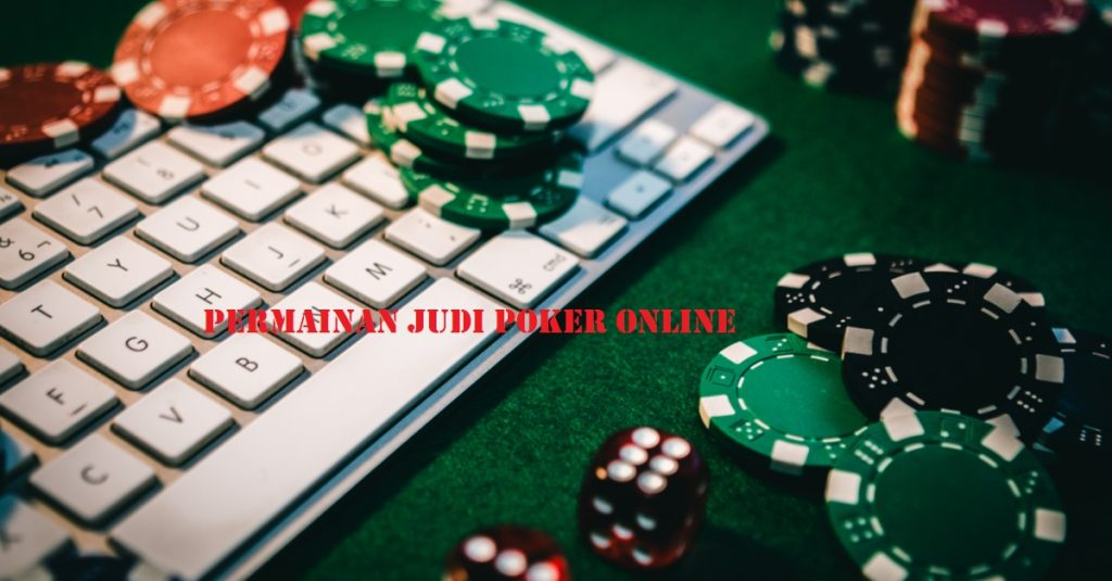 Internet Poker Is Your Most Well-known Casino Game In The USA