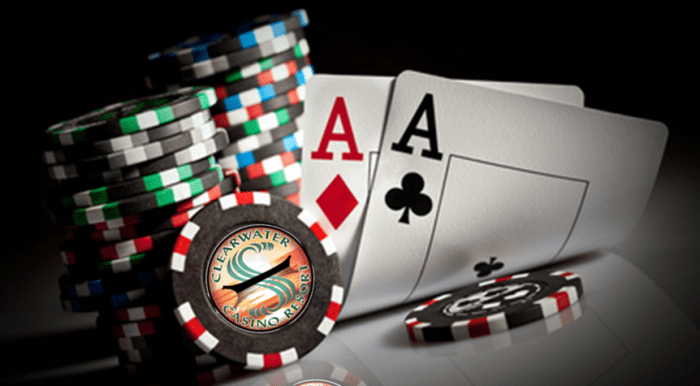 Free Online Casino Bonus Offer Codes