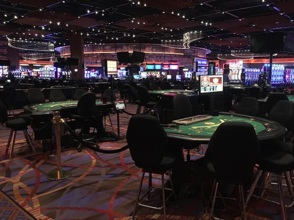Advantages And The Needed High Qualities Of Casino Poker Area - Betting