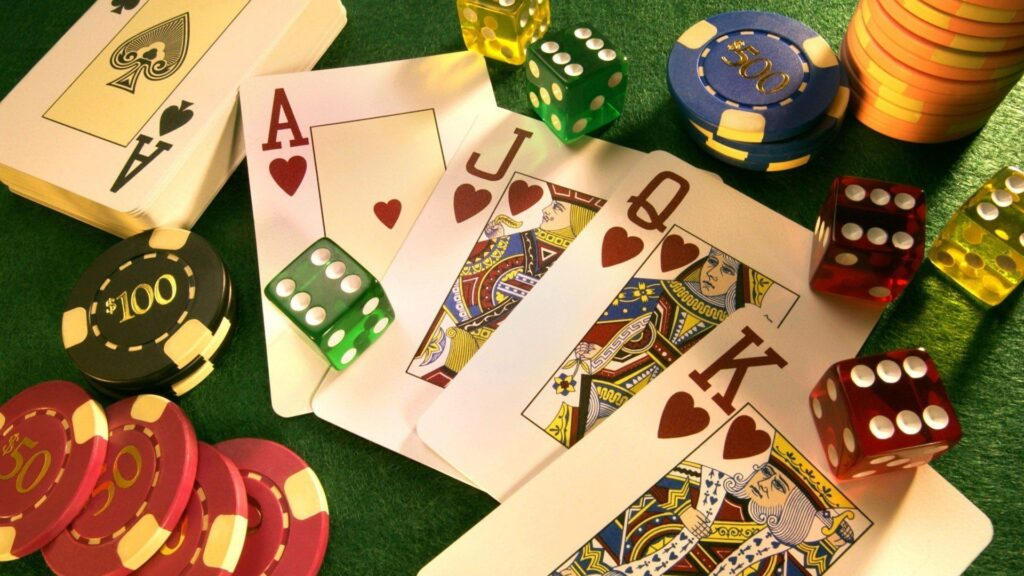 Exactly How To Make Online Casino