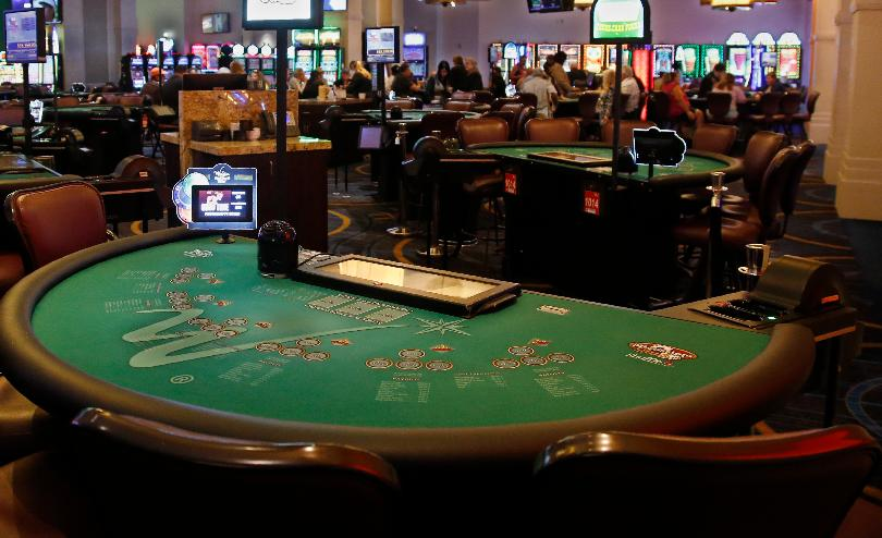 The Rules Of Online Gambling