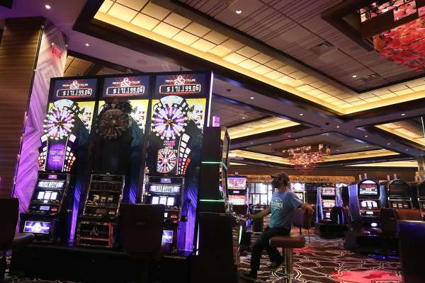 Able To Do To Avoid Wasting Time With Casino