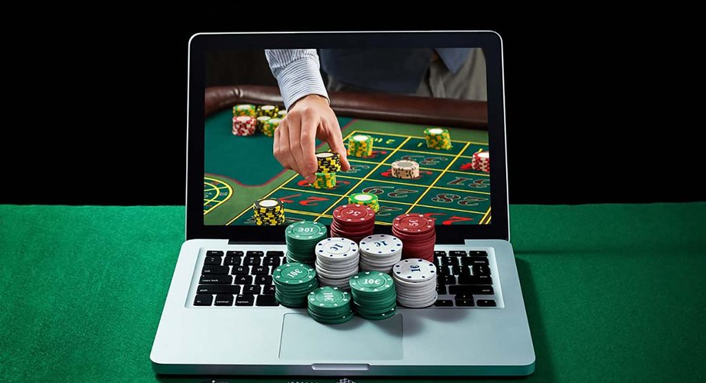 Do Away With Casino Issues When As Well As For All