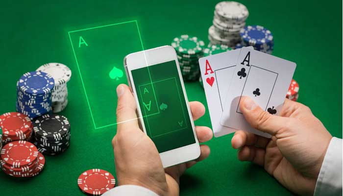 Vital Online Casino Mobile Phone Applications