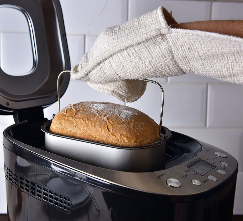 Lies And Damn Truth About Bread Maker Reviews