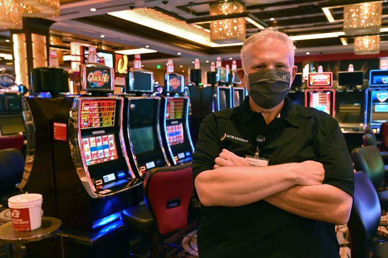 Causes Online Casino Is A Waste Of Time