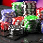Trick Parts Of Online Betting