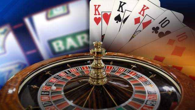 Tips Concerning Casino You Required To Know