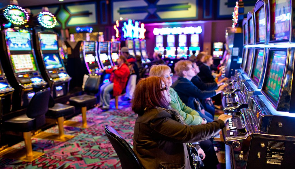 Five Mistakes In Casino That Make You Look Dumb