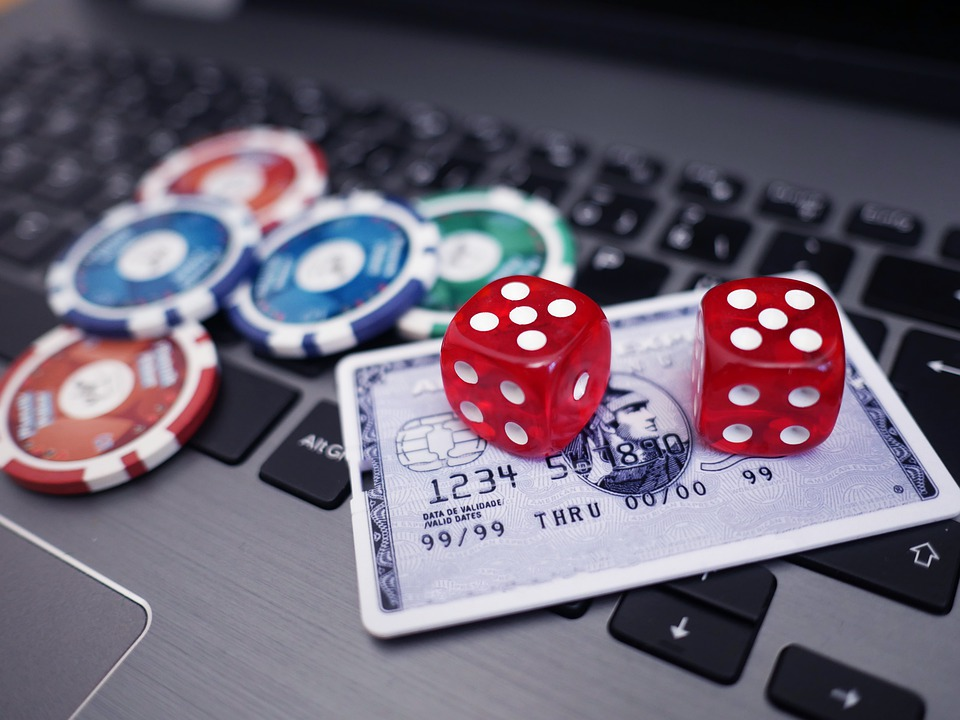 How To use Casino To Want