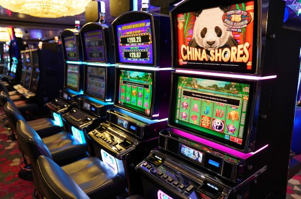 Listen To Your Clients. They May Let You Know All About Casino