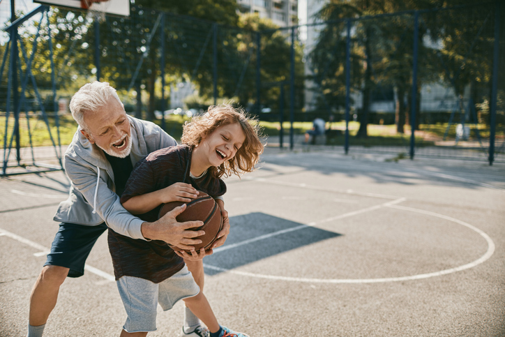 Being Active Can Help You Get Rid Of Various Health Hazards