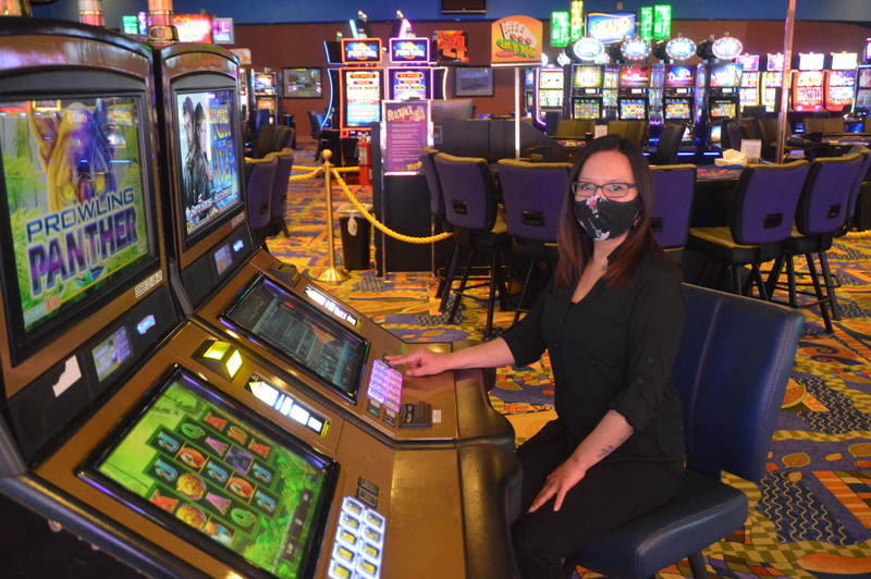 Eight Tips About Casino You'll Want to Know
