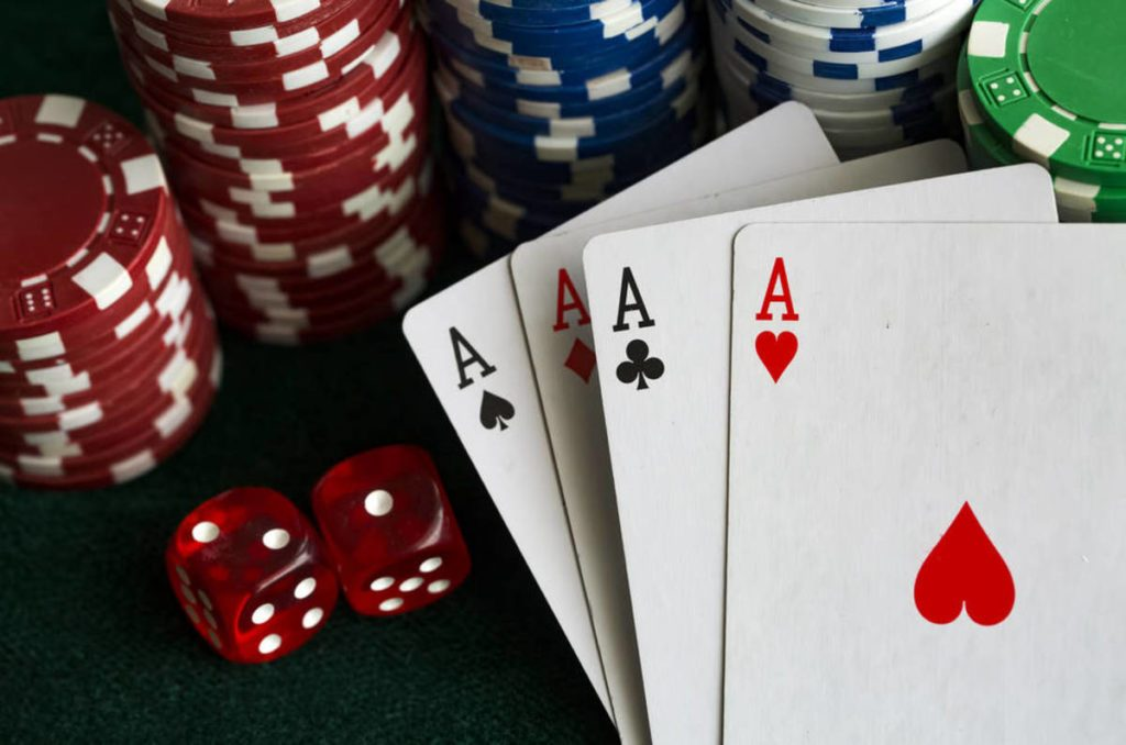 What Everyone Is Saying About Online Gambling