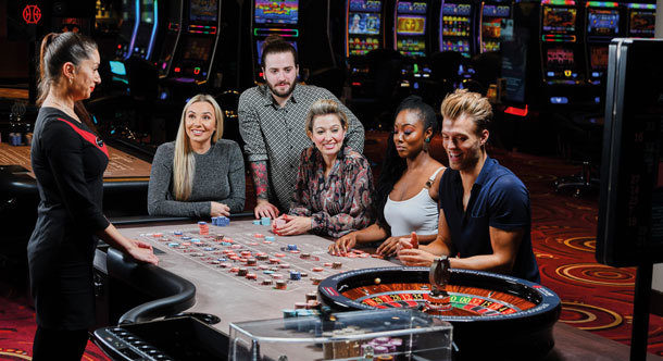 Read These Six Tips About Casino To Double Your Business