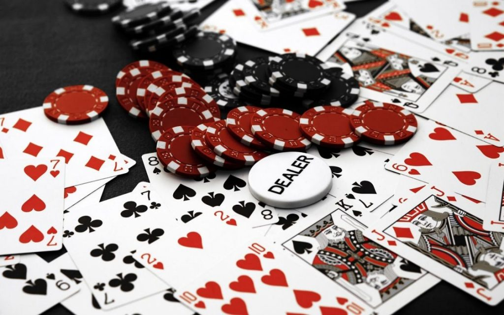 Where To Start With Gambling