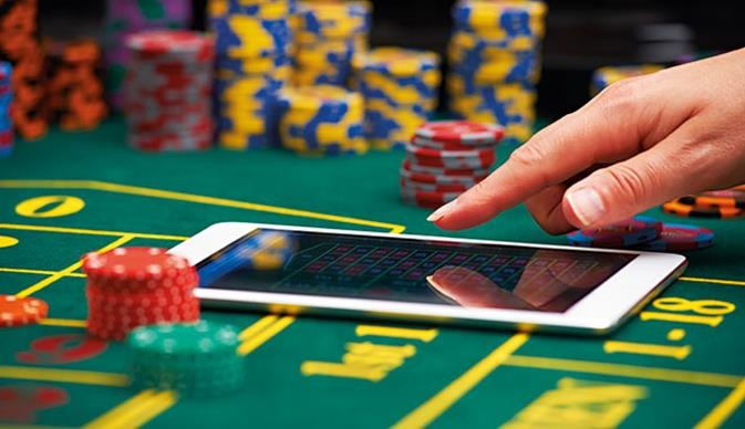 Four Greatest Things About Best Online Casino